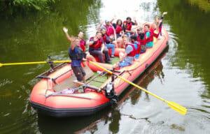 Rafting Tours Icon