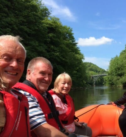 River Raft Tours